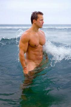 pai na praia